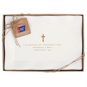 Grateful Paz-ltive Paper Mache Tray